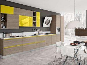 Cucine-componibili-di-design