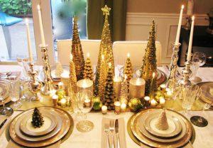 tavola-di-Natale-dorata