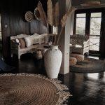Camera da letto in stile etnico il gusto dell'esotico