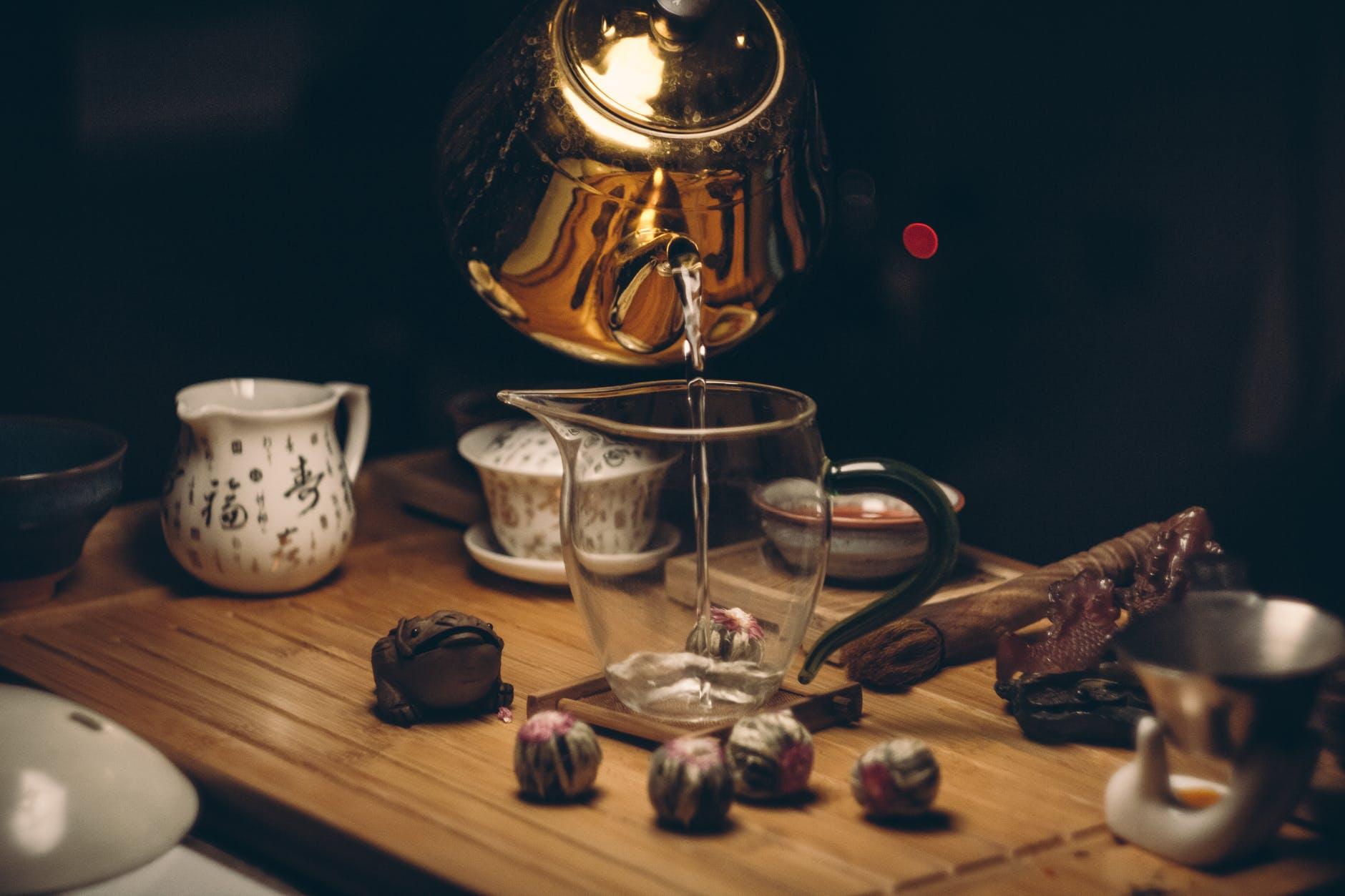 Cucina in stile vintage, il fascino del passato