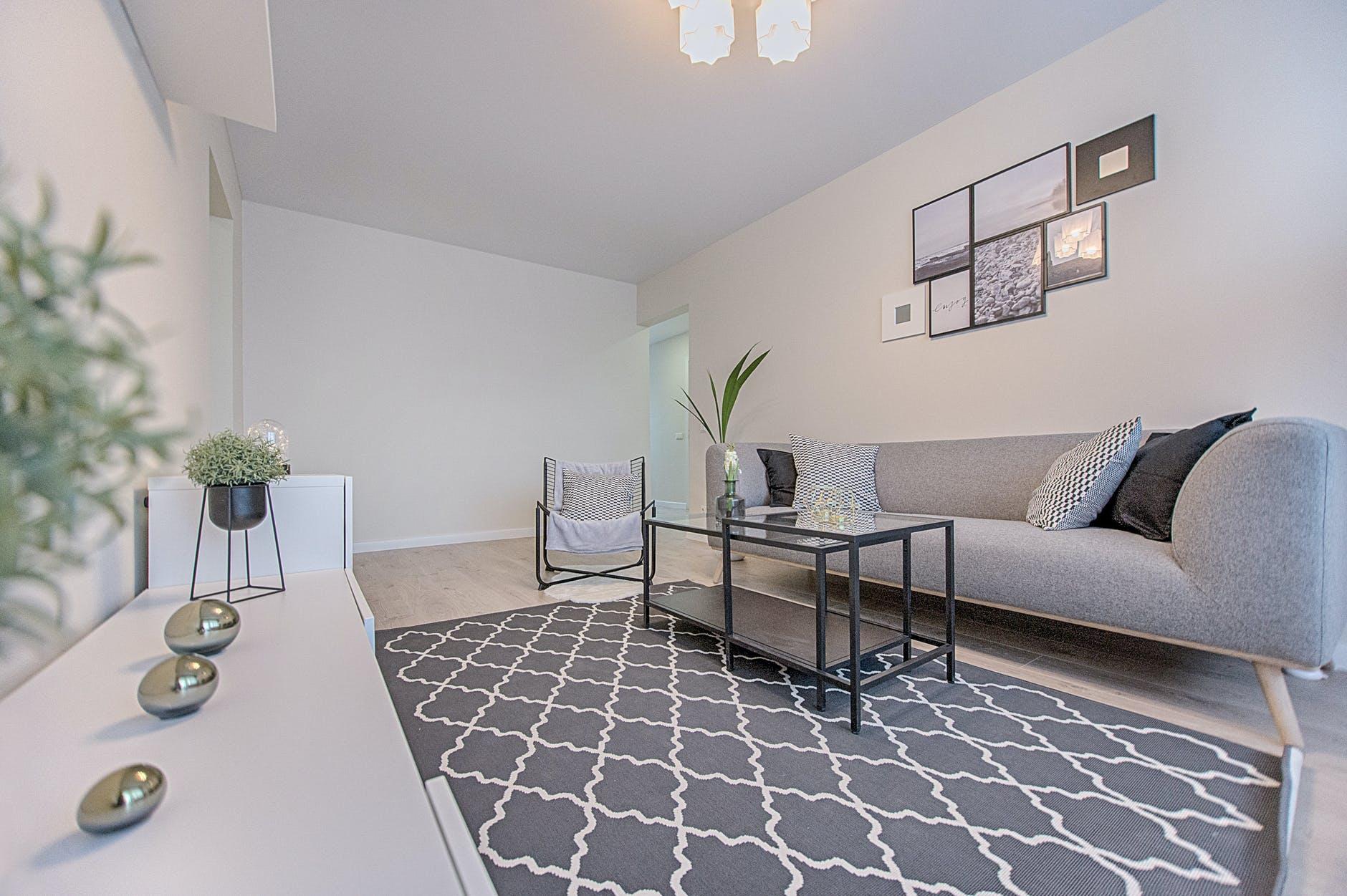 Scegliere il tappeto giusto per ogni stanza della casa