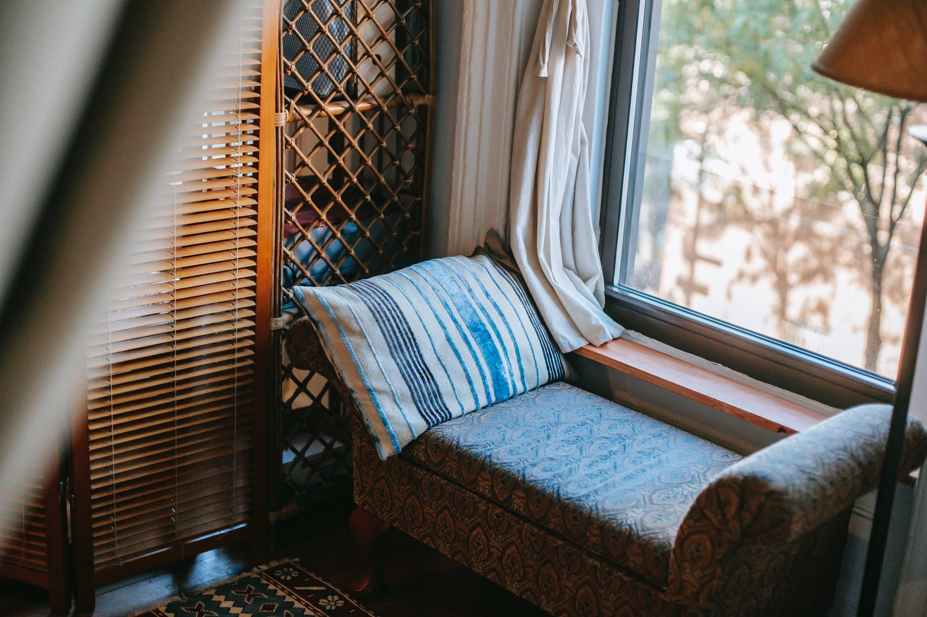 Arredare il soggiorno in stile country
